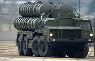 Turkey's Erdogan sees Russian S-400s delivery starting in July