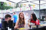 """Baku Food Festival amazes with culinary delights <span class=""""color_red"""">[PHOTO]</span>"""