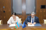 "IDEA, UNWTO sign MoU <span class=""color_red"">[PHOTO]</span>"