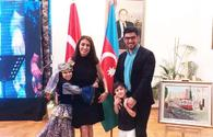 "&quot;Art Discovery Azerbaijan &amp; Turkey&quot; exhibition held in Ankara <span class=""color_red"">[PHOTO]</span>"