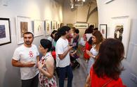 "Paintings by local artist stun art lovers <span class=""color_red"">[PHOTO]</span>"