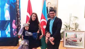 """&quot;Art Discovery Azerbaijan &amp; Turkey&quot; exhibition held in Ankara <span class=""""color_red"""">[PHOTO]</span>"""