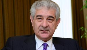 Deputy PM talks role of ombudsmen of the world in ensuring rights of Azerbaijani IDPs