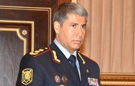New interior minister appointed in Azerbaijan