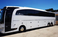 Bus trips to Batumi to be launched