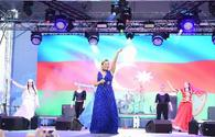 "Day of Azerbaijan held in Minsk within 2nd European Games <span class=""color_red"">[PHOTO]</span>"