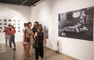 "Unique photo exhibition amazes viewers <span class=""color_red"">[PHOTO]</span>"