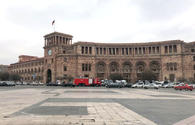 Armenia totally mired in regional isolation