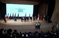 Baku hosts UN Public Service awarding ceremony