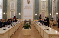 "Azerbaijani, Russian prosecutor general's offices sign co-op agreement <span class=""color_red"">[PHOTO]</span>"