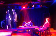 "Yugh Theater premieres new play <span class=""color_red"">[PHOTO]</span>"