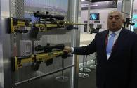 Military-technical co-op with Russia developing
