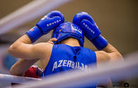 Azerbaijani boxer reaches semifinal at 2nd European Games
