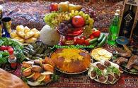 CNN: Azerbaijan culinary gateway to the East