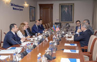 Railways company: Azerbaijan turns into major transit, logistics center