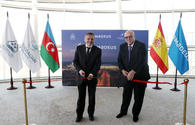 "Heydar Aliyev Int'l Airport first in completely switching to cloud technologies <span class=""color_red"">[PHOTO]</span>"