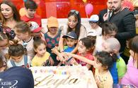 "Wonderful festivity organized for children <span class=""color_red"">[PHOTO]</span>"