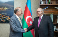 "AZAL, IATA hold int'l event &quot;Aviation Day Azerbaijan&quot; in Baku <span class=""color_red"">[PHOTO]</span>"