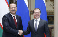 Uzbek, Russian PMs to hold talks in Moscow