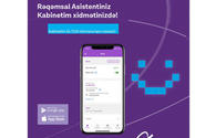 With Azercell's Kabinetim application managing your number is more convenient now