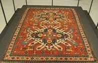 "Armenians attempt to appropriate Azerbaijani carpets on display at Louvre Museum <span class=""color_red"">[UPDATE]</span>"