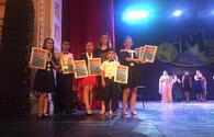 "Young talents enjoy success in Georgia <span class=""color_red"">[PHOTO]</span>"