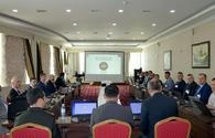 """Baku hosting working meeting as part of NATO program <span class=""""color_red"""">[PHOTO/VIDEO]</span>"""