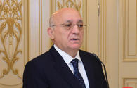 Mubariz Gurbanli: Armenians hate not only Jews, but other peoples as well