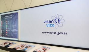 ASAN discloses number of issued visas