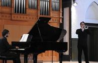 "Wonderful classical music concert stuns listeners <span class=""color_red"">[PHOTO]</span>"