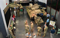 US Army to begin testing armoured robotic vehicles in 2020