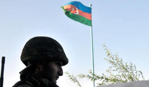 Azerbaijan's Defense Ministry makes statement on situation at line of contact