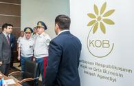 "Friend of SMEs to render service to citizens at Baku Customs Office <span class=""color_red"">[PHOTO]</span>"