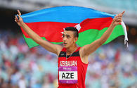 National athlete grabs silver of European Championships