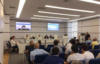 "Azerbaijan's State Property Affairs Committee auctions 11 state property facilities in Baku <span class=""color_red"">[PHOTO]</span>"