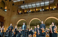 National conductor shines at festival in Hungary