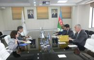 UNDP, Agency for Development of SMEs to implement joint projects