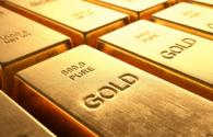 Gold production increases