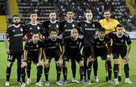Qarabag FC qualifies to second round of UEFA Champions League