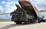 15th Russian plane with components of S-400 missile systems arrives in Turkey