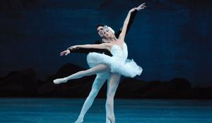 Azerbaijan's ballet star to perform in Russia
