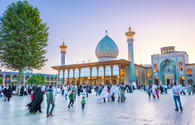 Iran sees significant increase of incoming tourists