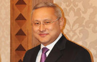 Ambassador of Kazakhstan to Azerbaijan relieved of his duties