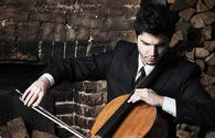 National cellist to join King's Lynn Festival