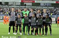 "Neftchi PFC qualifies to second round of UEFA Europa League <span class=""color_red"">[PHOTO]</span>"