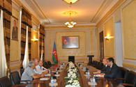 """U.S. pastor: Azerbaijan promoting multiculturalism values in world <span class=""""color_red"""">[PHOTO]</span>"""
