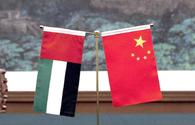 China, UAE see best bilateral relations in history: Chinese envoy
