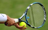 Regular individual meetings in tennis competitions of XV Summer European Youth Olympic Festival completed