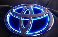 FAW Toyota Motor sales increase 6 pct in H1