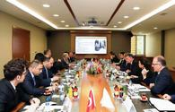 Agricultural cooperation with Georgia, Turkey to expand